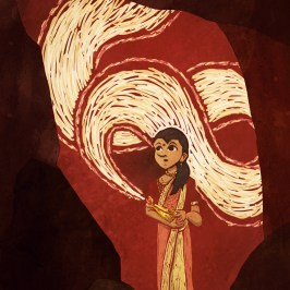 awshurtliff-digital-illustration-indian-girl-lamp
