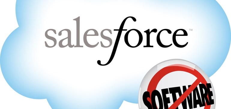 Why choose Salesforce?