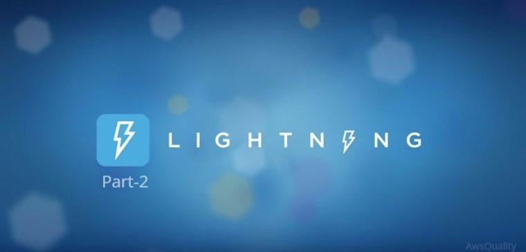 Reasons to Switch on Salesforce Lightning (Part-2)