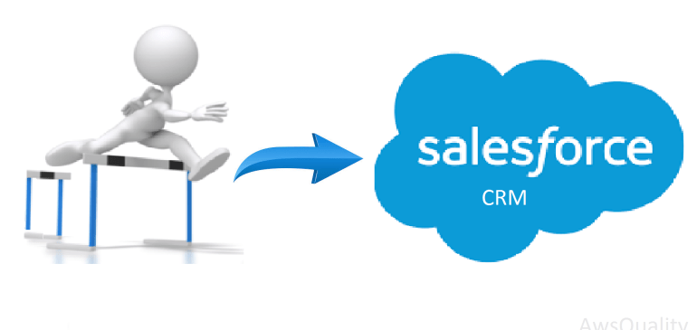 Eliminate obstacles to boost CRM adoption.