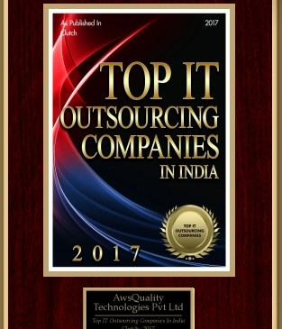 AwsQuality Among Top IT Outsourcing Companies