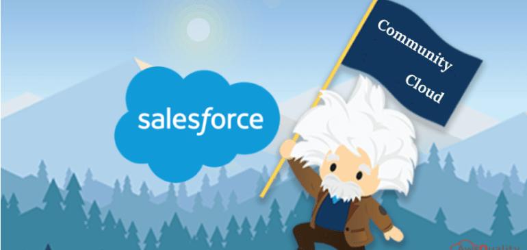 Benefits Of Salesforce Community Cloud