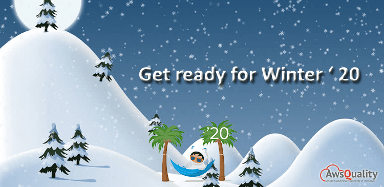 Be Ready for Salesforce Lightning by the Winter '20 Release!