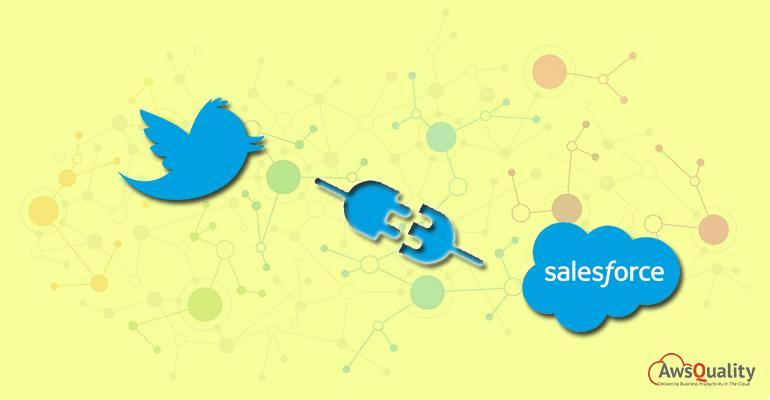 twitter salesforce integration