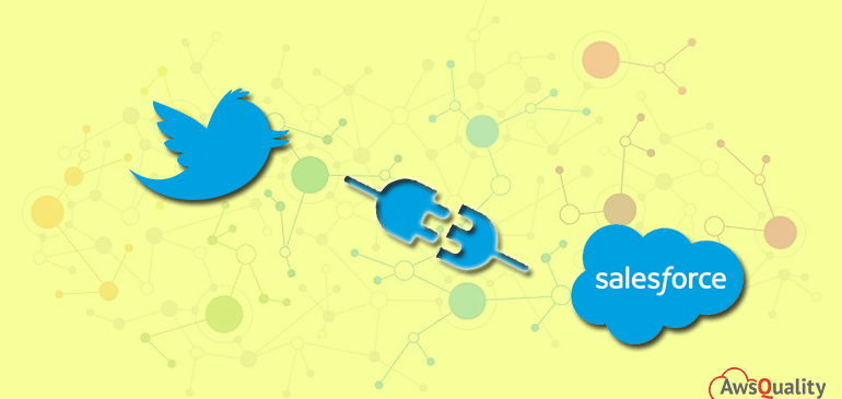Twitter integration with Salesforce in five simple steps
