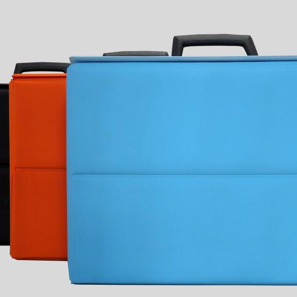 gruppo valigette