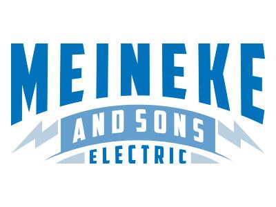 MeinekeSonsElectric-Logo