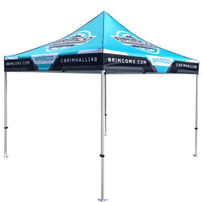 Motocross Canopy