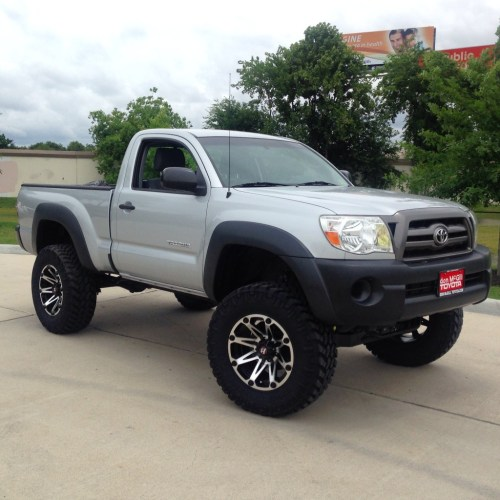 small resolution of ballistic 814 jester wheels in gloss black machined on a toyota tacoma