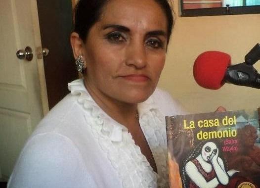 THE WAIT/Gloria Dávila Espinoza, Peru