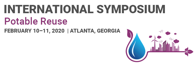 AWWA hosts International Symposium on Potable Reuse Next Month