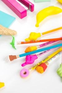 4 Easy Back-To-School Supply DIYs