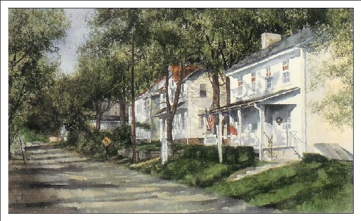 Smith Paintings Richard Artist