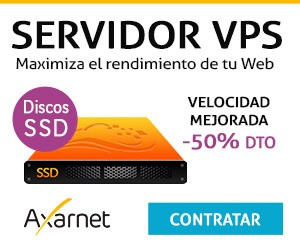 Servidores VPS SSD
