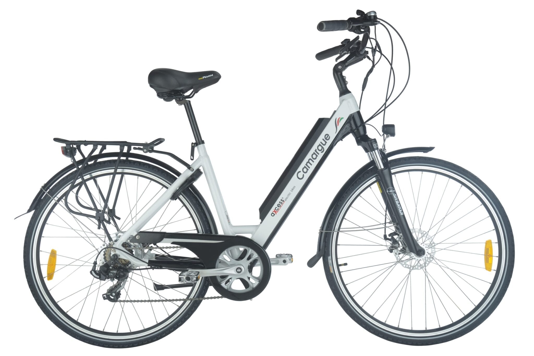Axcess 2 Camargue Electric Bike