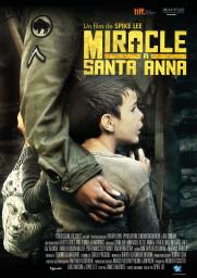 Miracle at Santa Anna
