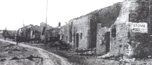 Stonne - Mai 1940