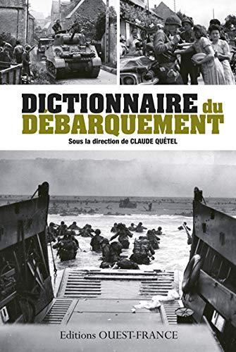 Dictionnaire du Débarquement