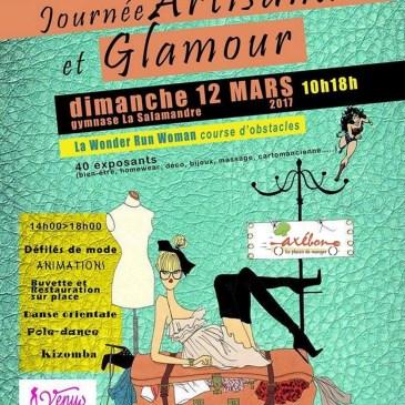 Axébon à la Journée artisanale et glamour – Pont Sainte Maxence