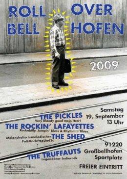 Roll over Bellhofen