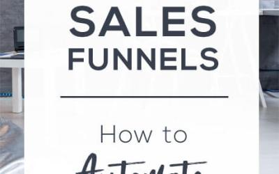 THE ULTIMATE GUIDE TO UNDERSTANDING SALES FUNNELS (Sales on Autopilot)