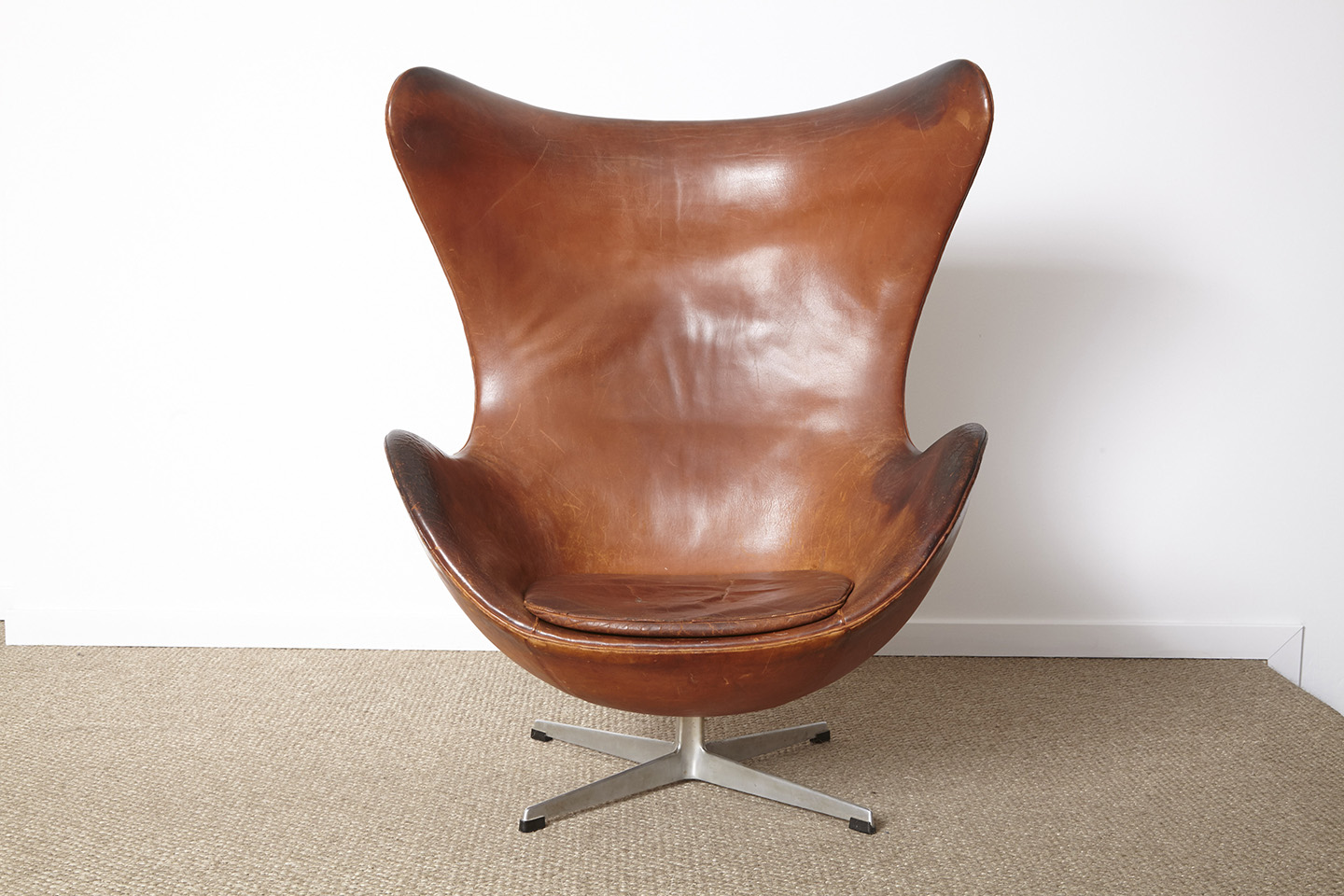arne jacobsen egg chair swing perth 1 1958 axel pairon gallery