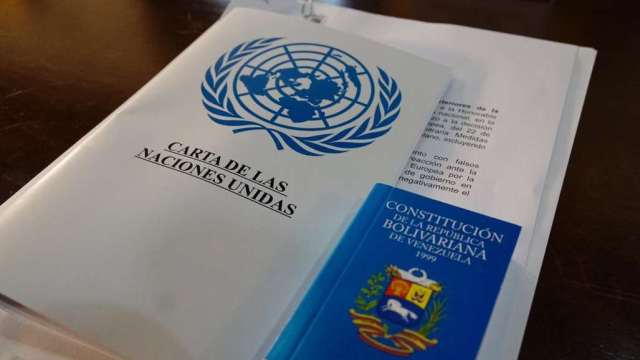 union europea constitucion venezolana