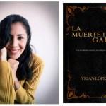 Yrian López escritora venezolana