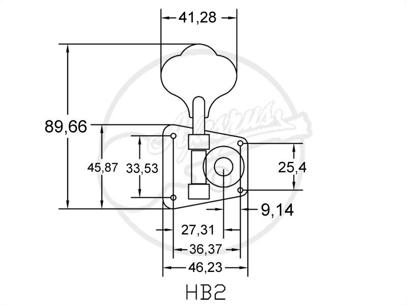 hb2 wiring diagram