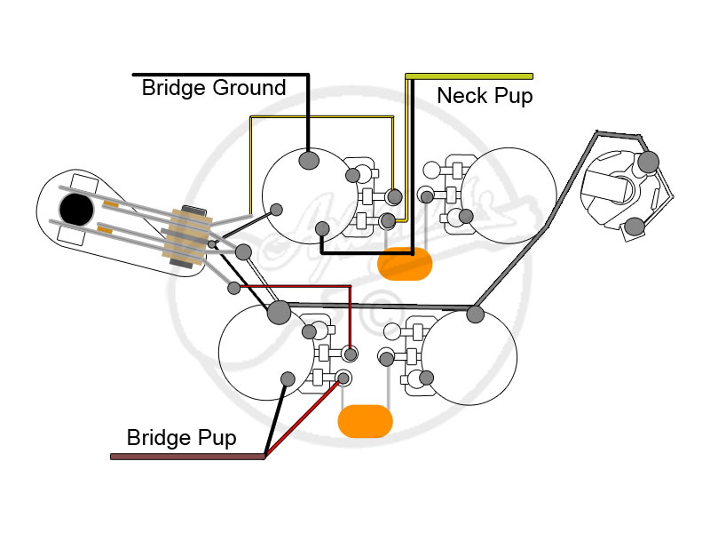 toggle switch wiring diagram for cap