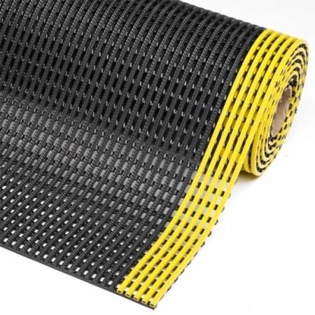 tapis antiderapant pour milieux secs ou huileux