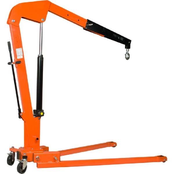 grue mobile d atelier repliable pour charge lourde grues d atelier axess industries