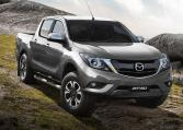 All New Mazda | BT-50 2.2 Septronic | Pick-Up (4x4) | AXESS