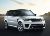 Land Rover | Range Rover Sport | Find your perfect car | AXESS