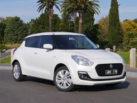 Suzuki Swift GL - AMT | Hatchback | Request a Quote | Axess Limited