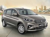 New Ertiga GLX | Suzuki 7-seat Ertiga | Selection of Vehicles | AXESS