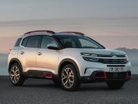 Citroen | New C5 Aircross Feel | Buy New Car | Axess Mauritius