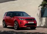 Land Rover | New Discovery Sport | 9- Speed Automatic SUV | AXESS Mauritius