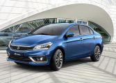 Suzuki New Ciaz GLX | Sedan | New Vehicles For Sale in Mauritius | AXESS