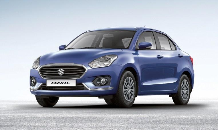 Dzire GL   Authentic Sedan   Buy New Suzuki Car   AXESS Mauritius