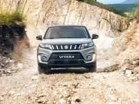 Vitara GLX - 4X4 | Suzuki SUV | Selection of Vehicles | Axess Mauritius