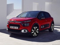 New Citroen C3 Shine Plus | Advanced Comfort | 6-Speed Automatic Hatchback | Axess Mauritius