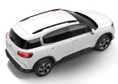 Citroën New C5 Aircross Feel | 6-Speed Automatic SUV | Axess Limited