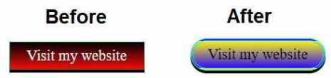 3d button html css code free provide