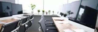 equipement salles de réunion