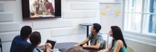 salle de reunion virtuelle