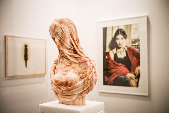 Galerie Nathalie Obadia. Art Dubai 2013
