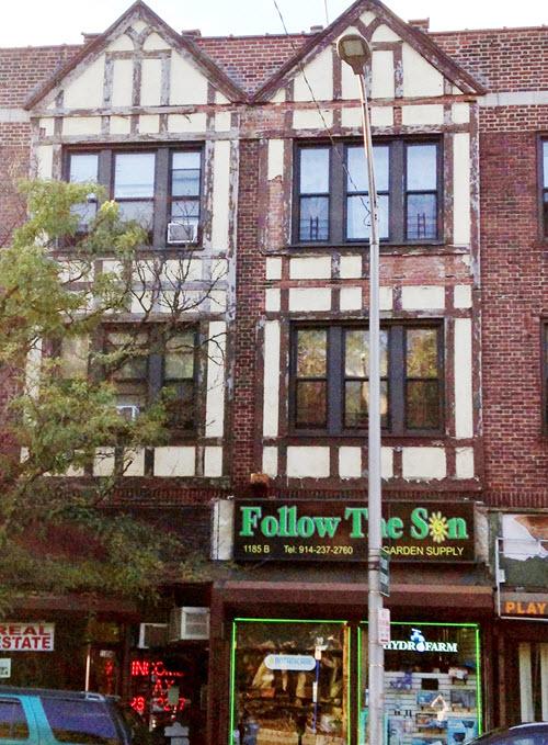 Permanent Loan  Refinance  20 Apartments  7100 SF