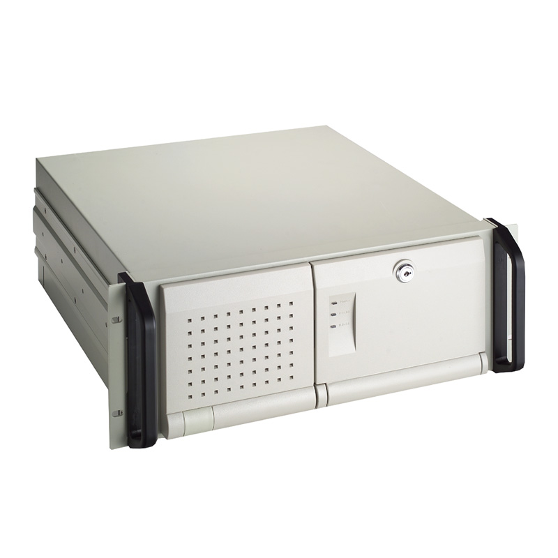 4u 19 inch rackmount industrial chassis