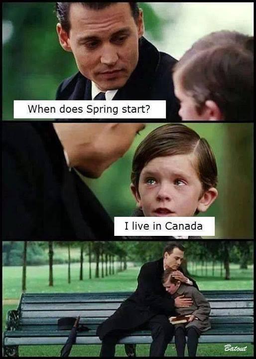 spring-in-canada